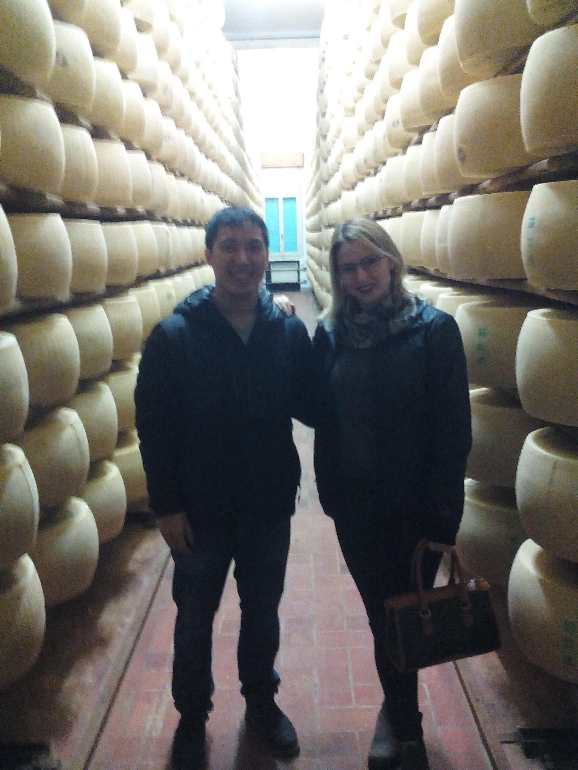 Greetings To Canada Food Tours In Parma